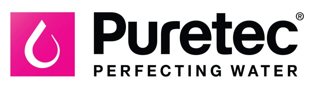 Puretec water Filtration Logo